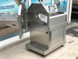 Akse Otomatik Pastırma Salam Dilimleme Makinesi
